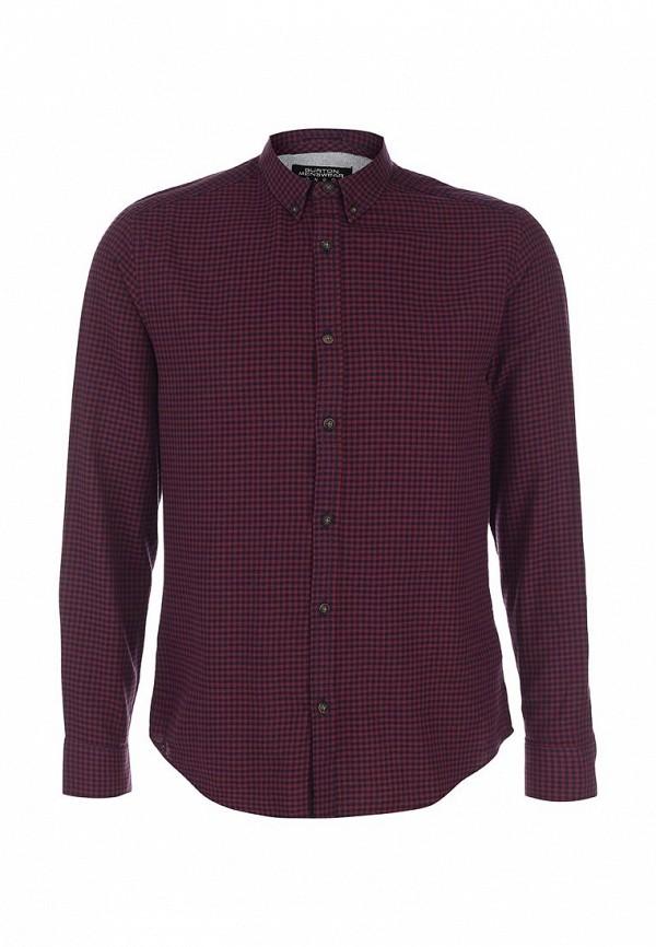 Рубашка с длинным рукавом Burton Menswear London 22G01FRED: изображение 4