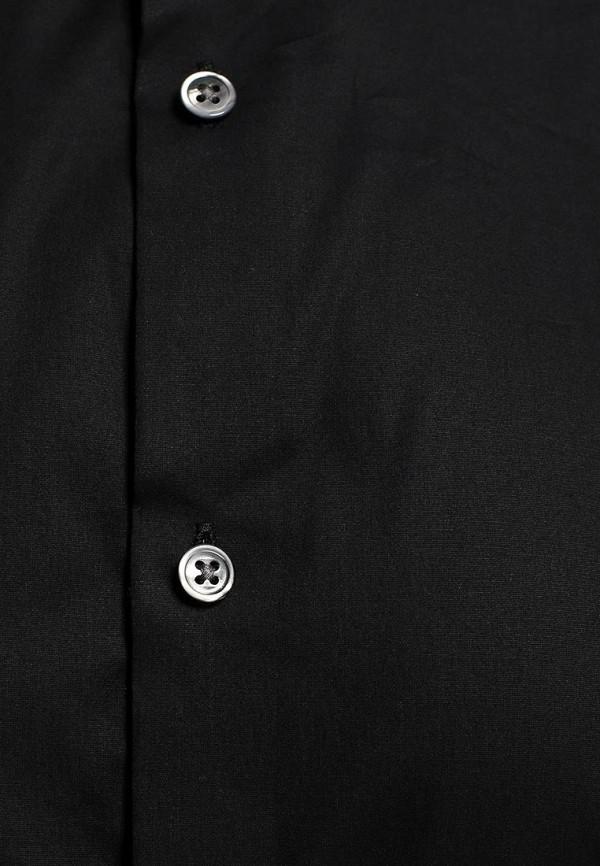 Рубашка с длинным рукавом Burton Menswear London 22J01FBLK: изображение 3