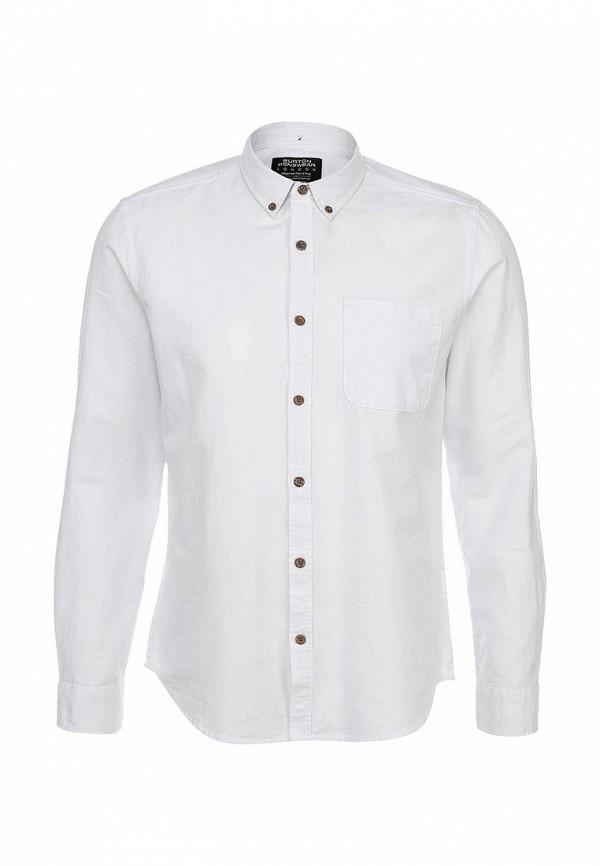 Рубашка с длинным рукавом Burton Menswear London 22O03FWHT: изображение 5