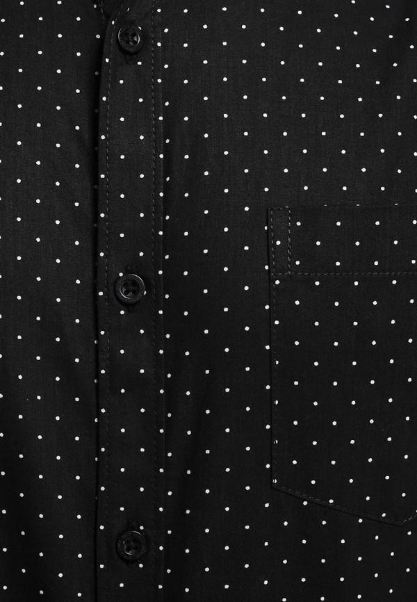 Рубашка с длинным рукавом Burton Menswear London 22P09FBLK: изображение 3