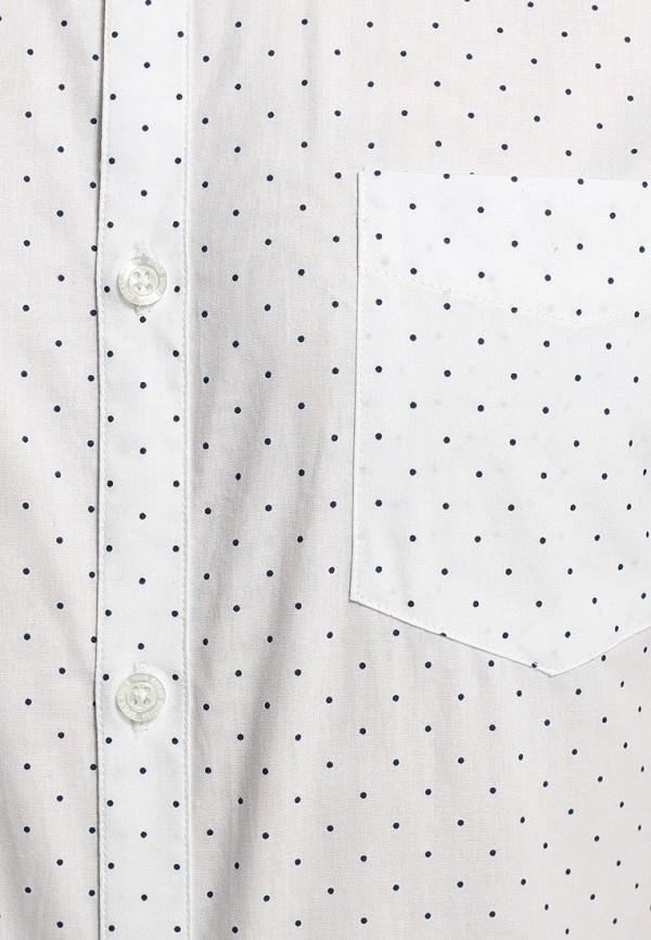 Рубашка с коротким рукавом Burton Menswear London 22P24GWHT: изображение 3