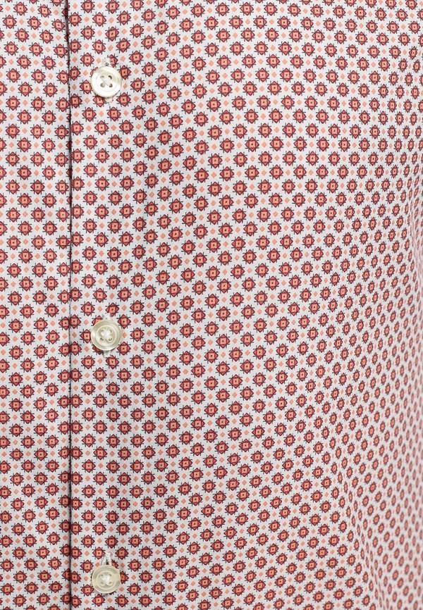 Рубашка с коротким рукавом Burton Menswear London 22P28FWHT: изображение 3