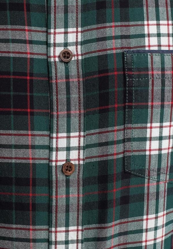 Рубашка с длинным рукавом Burton Menswear London 22S01GRED: изображение 3