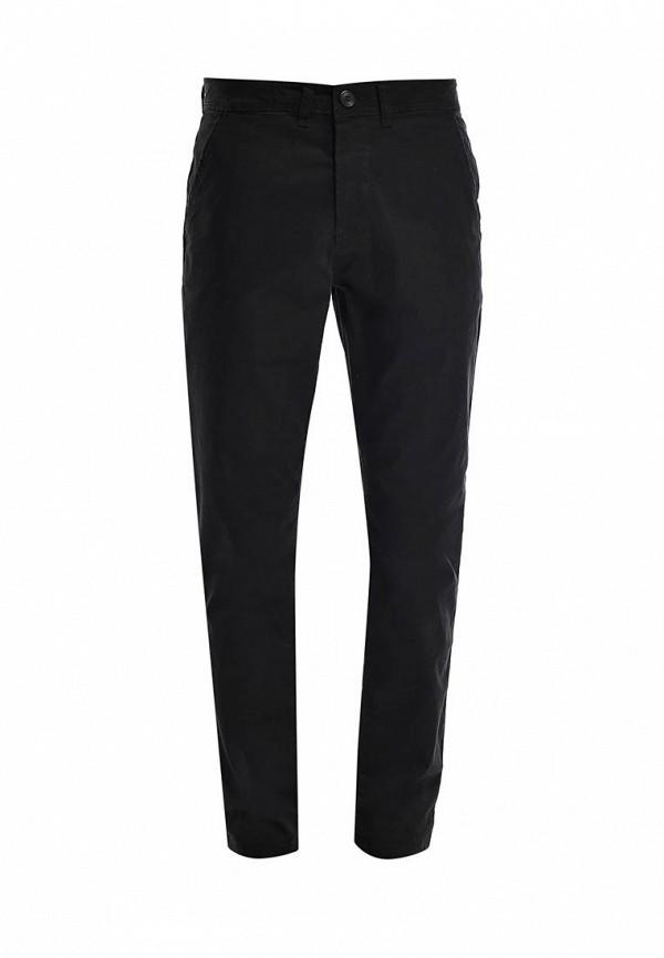 Мужские повседневные брюки Burton Menswear London 23C01FBLK: изображение 4