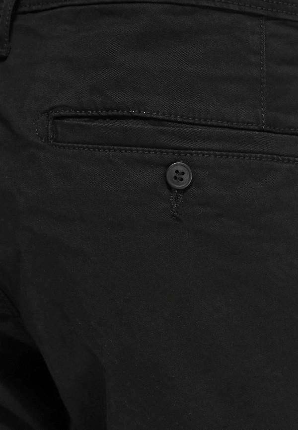 Мужские повседневные брюки Burton Menswear London 23C01FBLK: изображение 5