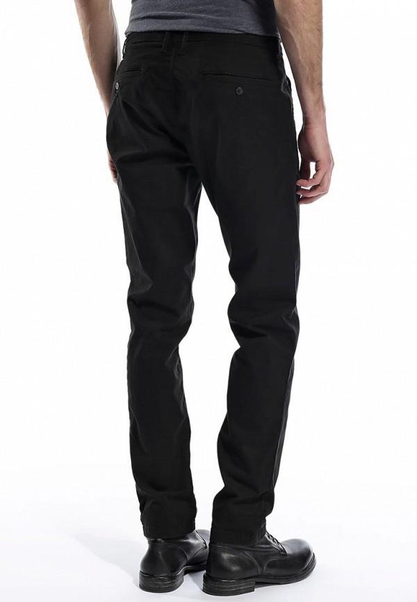 Мужские повседневные брюки Burton Menswear London 23C01FBLK: изображение 7