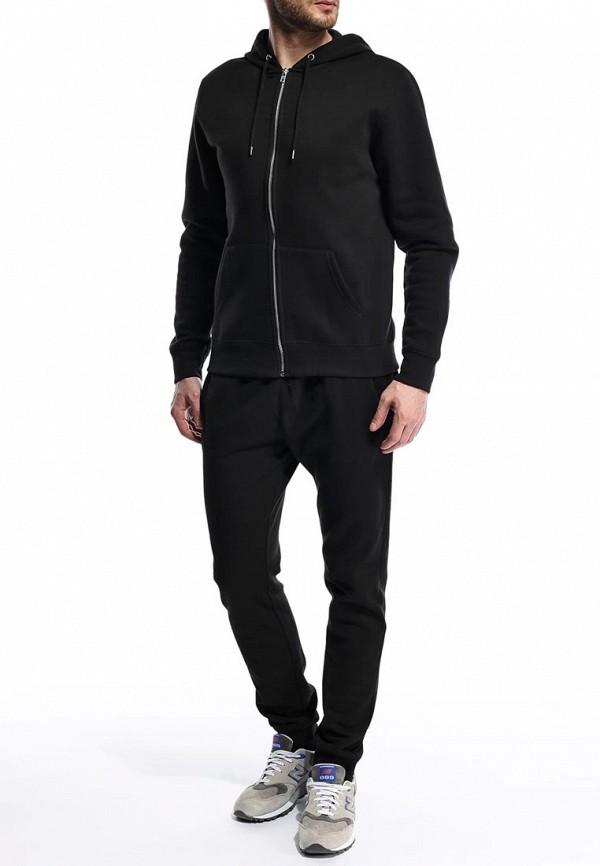 Мужские спортивные брюки Burton Menswear London 23J04FBLK: изображение 6