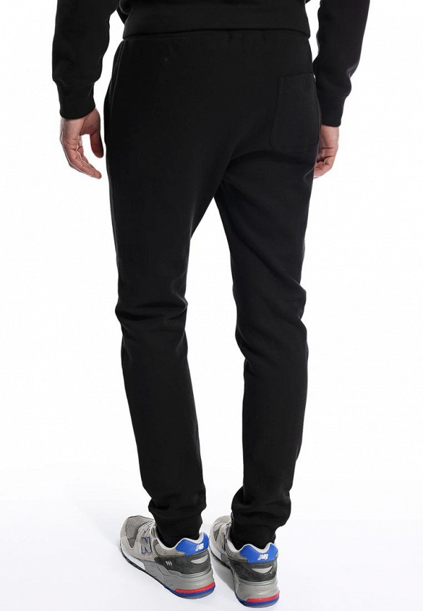 Мужские спортивные брюки Burton Menswear London 23J04FBLK: изображение 7