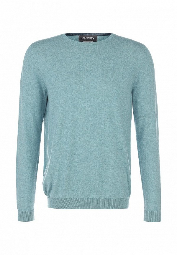 Пуловер Burton Menswear London 27O01GGRN: изображение 1