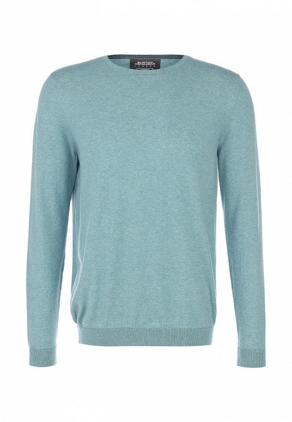 Пуловер Burton Menswear London 27O01GGRN: изображение 2