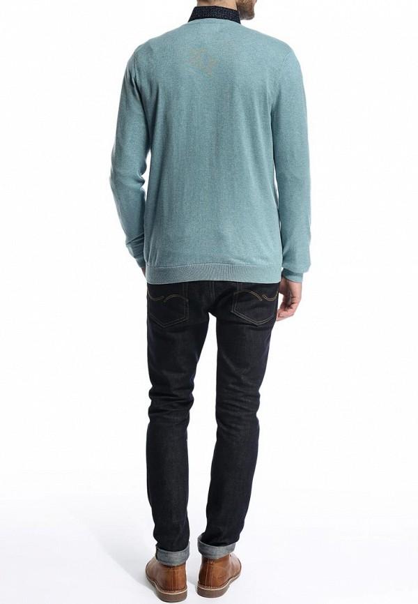 Пуловер Burton Menswear London 27O01GGRN: изображение 5