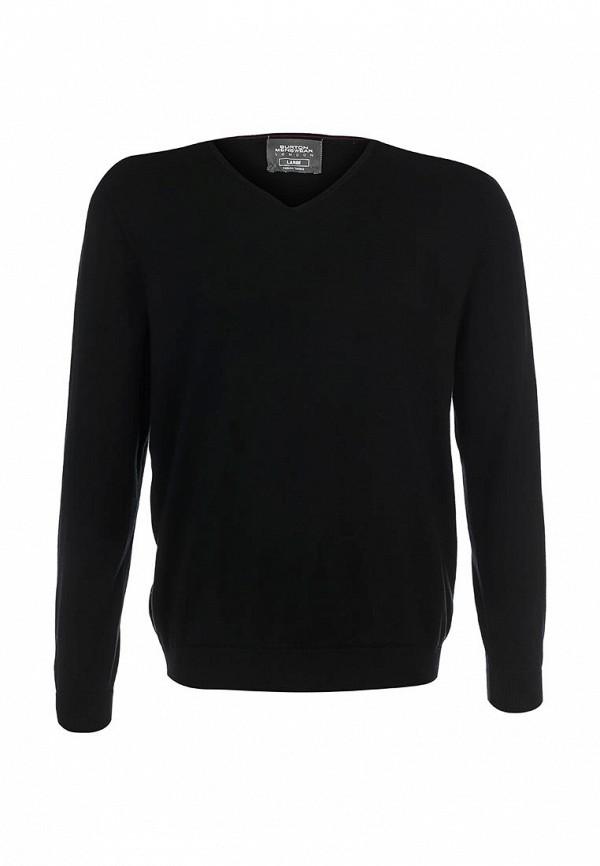Пуловер Burton Menswear London 27O04GBLK: изображение 2