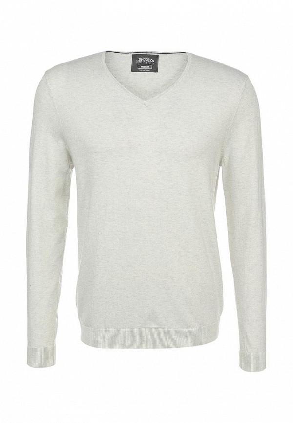 Пуловер Burton Menswear London 27O04GWHT: изображение 2