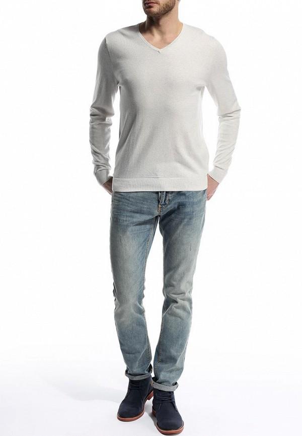Пуловер Burton Menswear London 27O04GWHT: изображение 4