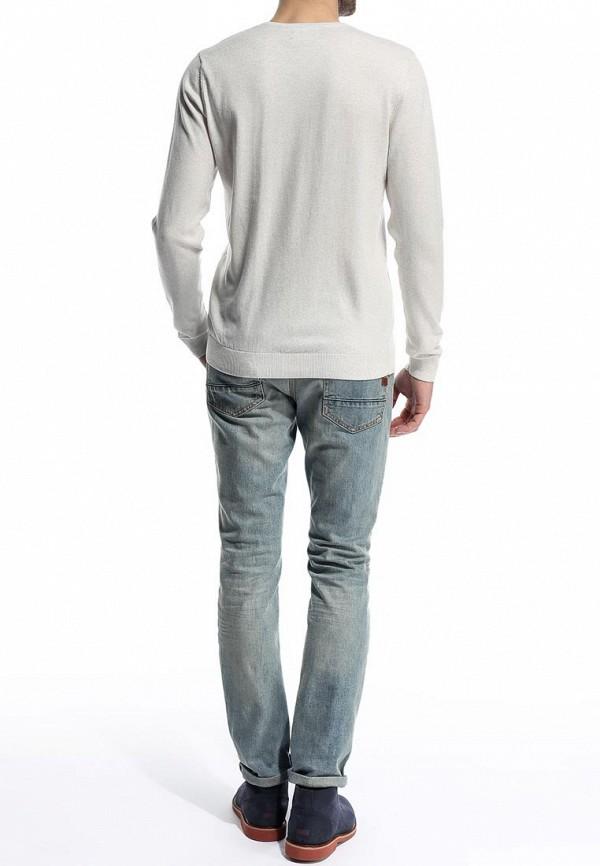 Пуловер Burton Menswear London 27O04GWHT: изображение 5