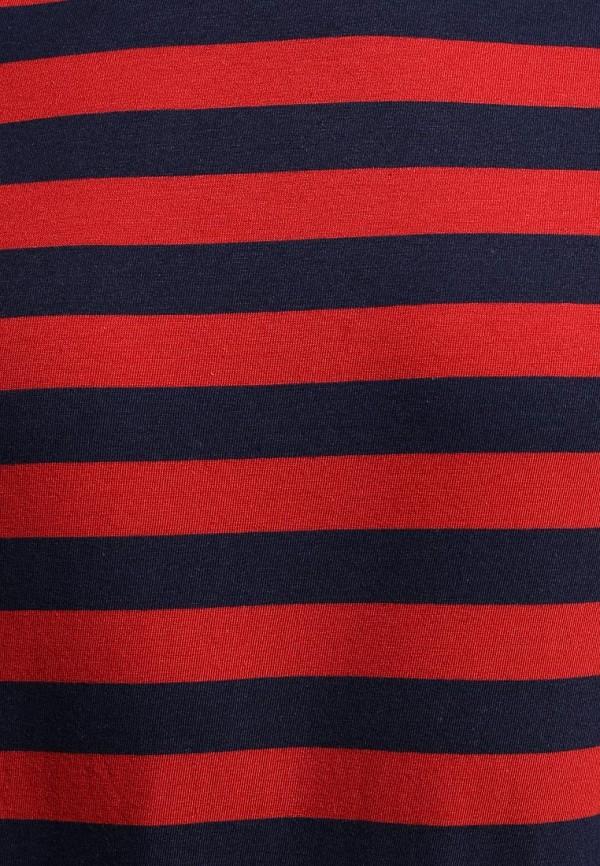 Футболка с коротким рукавом Burton Menswear London 45G04GRED: изображение 3