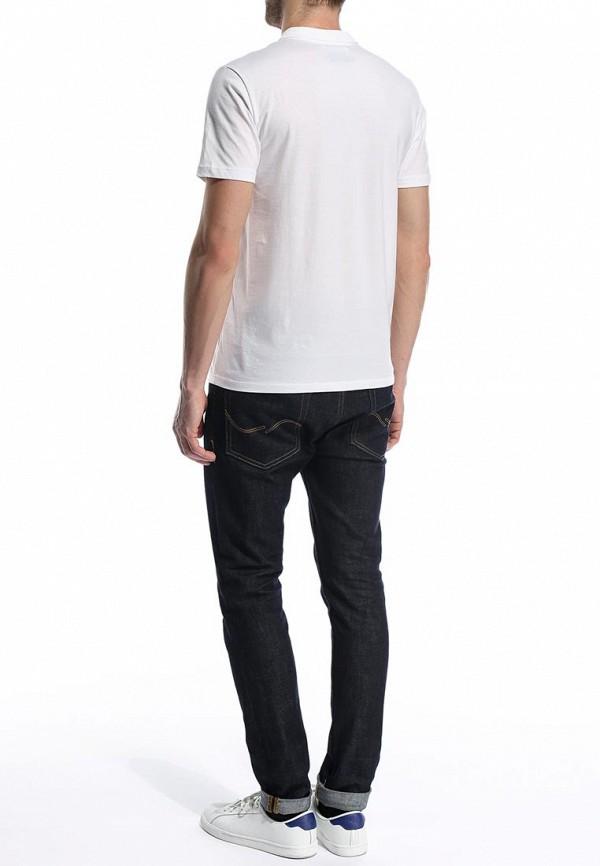 Мужские поло Burton Menswear London 45K02GWHT: изображение 5