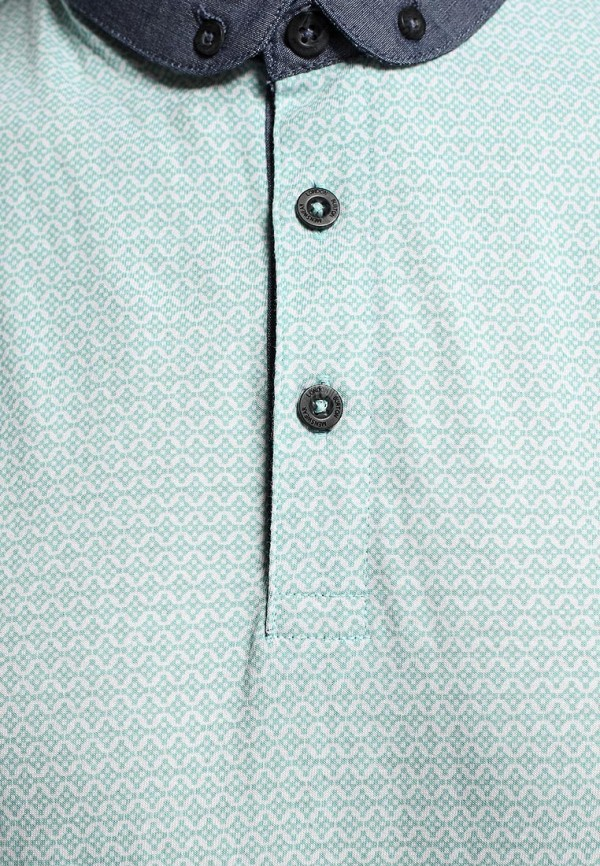Мужские поло Burton Menswear London 45K04GWHT: изображение 3