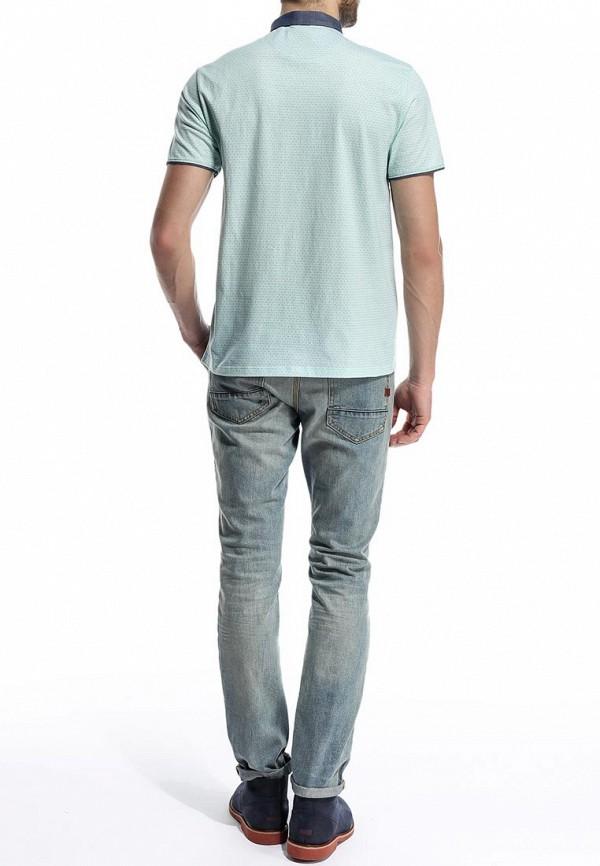 Мужские поло Burton Menswear London 45K04GWHT: изображение 5
