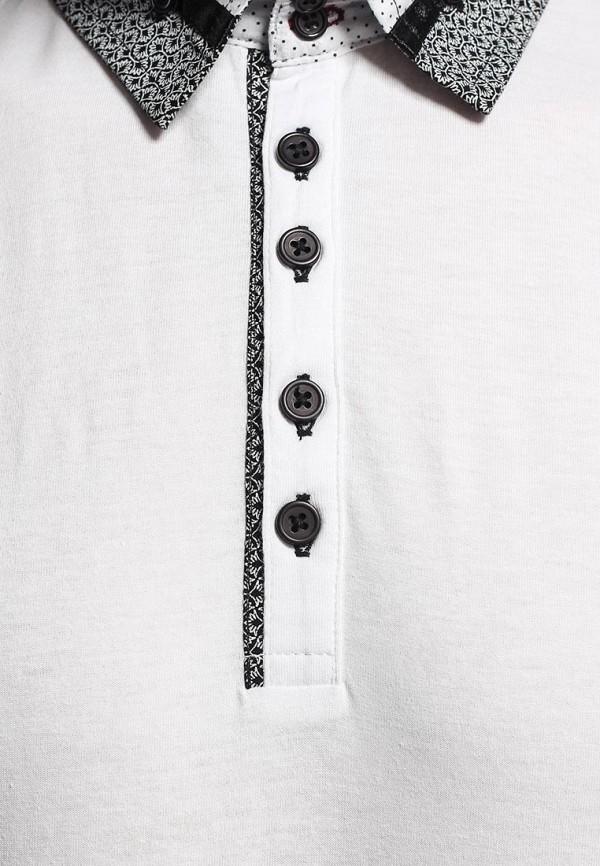 Мужские поло Burton Menswear London 45W10FWHT: изображение 3