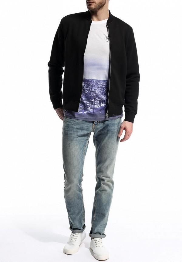 Олимпийка Burton Menswear London 46A00GBLK: изображение 4