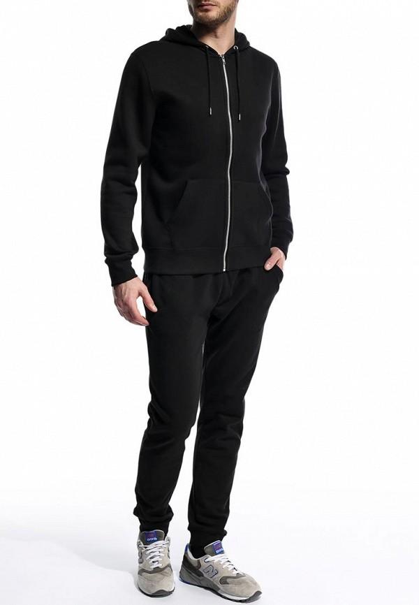 Толстовка Burton Menswear London 46B01GBLK: изображение 4