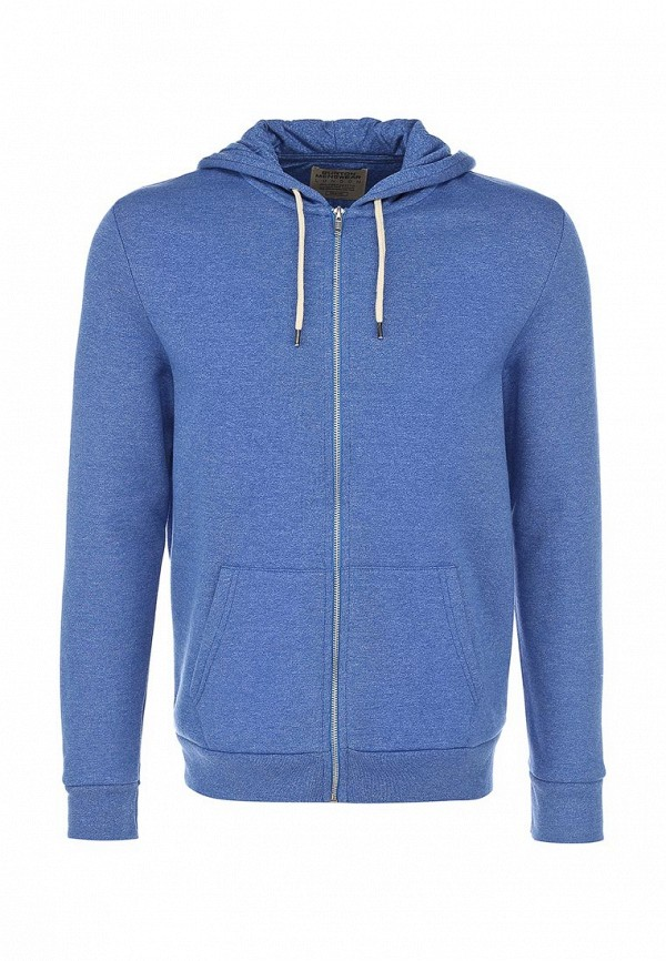 Толстовка Burton Menswear London 46B01GBLU: изображение 1