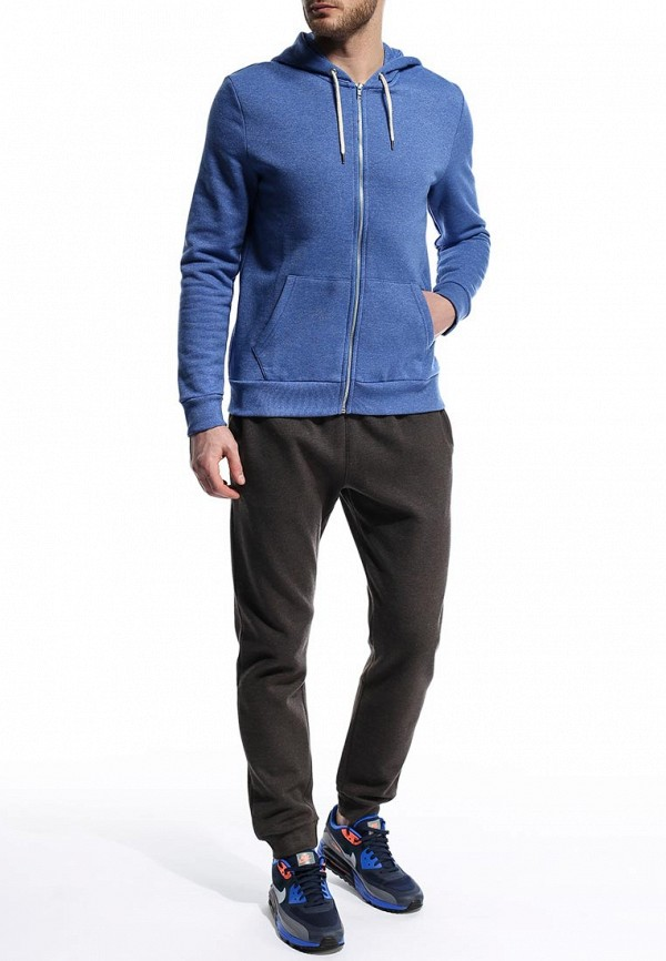 Толстовка Burton Menswear London 46B01GBLU: изображение 4
