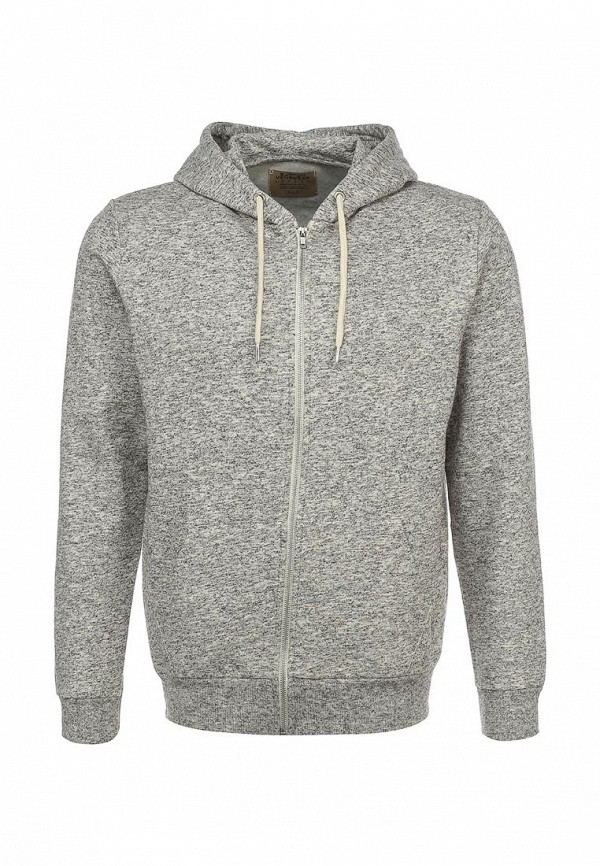 Толстовка Burton Menswear London 46B01GGRY: изображение 2
