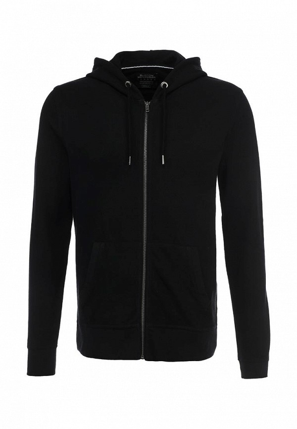 Толстовка Burton Menswear London 46G03GBLK: изображение 2