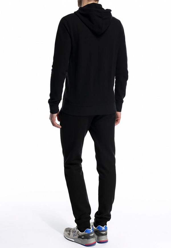 Толстовка Burton Menswear London 46G03GBLK: изображение 5