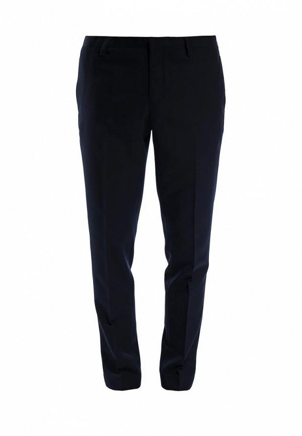 Мужские классические брюки Burton Menswear London 05K03FNVY: изображение 1