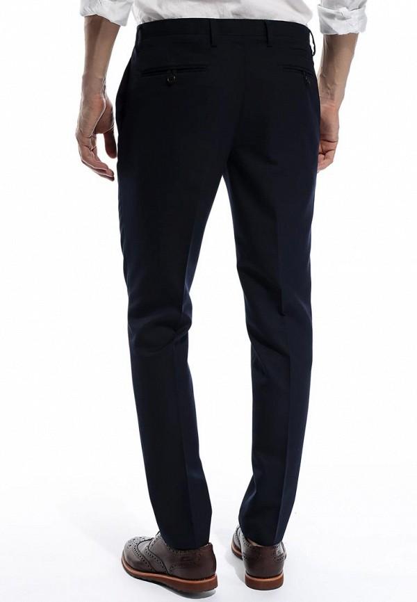 Мужские классические брюки Burton Menswear London 05K03FNVY: изображение 4
