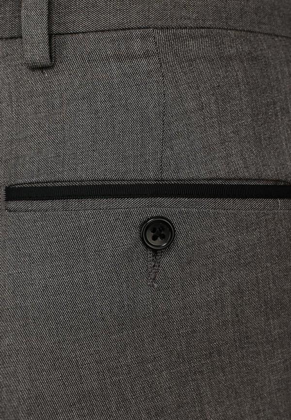 Мужские повседневные брюки Burton Menswear London 05T01GGRY: изображение 3