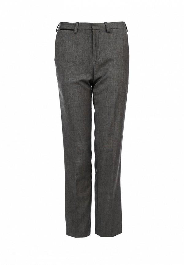Мужские повседневные брюки Burton Menswear London 05T02FGRY: изображение 1