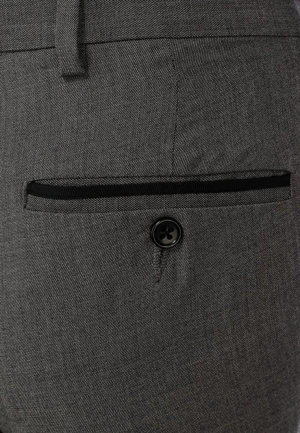 Мужские повседневные брюки Burton Menswear London 05T02FGRY: изображение 2