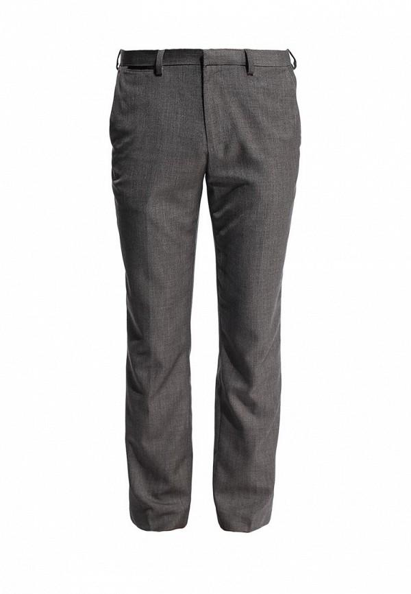 Мужские классические брюки Burton Menswear London 05T03FGRY: изображение 1