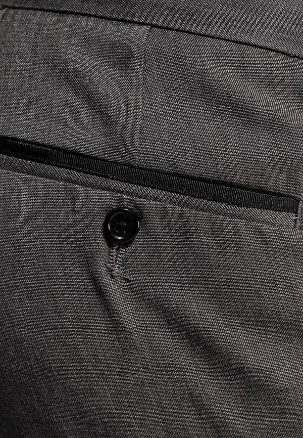 Мужские классические брюки Burton Menswear London 05T03FGRY: изображение 2
