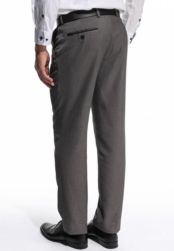 Мужские классические брюки Burton Menswear London 05T03FGRY: изображение 4