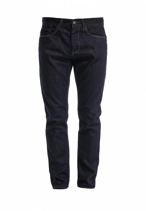 Зауженные джинсы Burton Menswear London 12A02GBLU: изображение 1