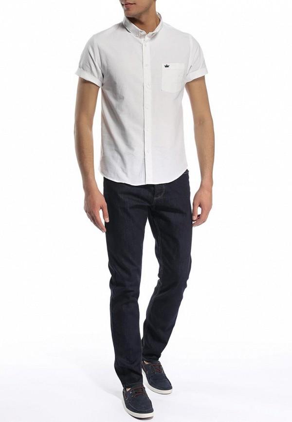 Зауженные джинсы Burton Menswear London 12A02GBLU: изображение 3