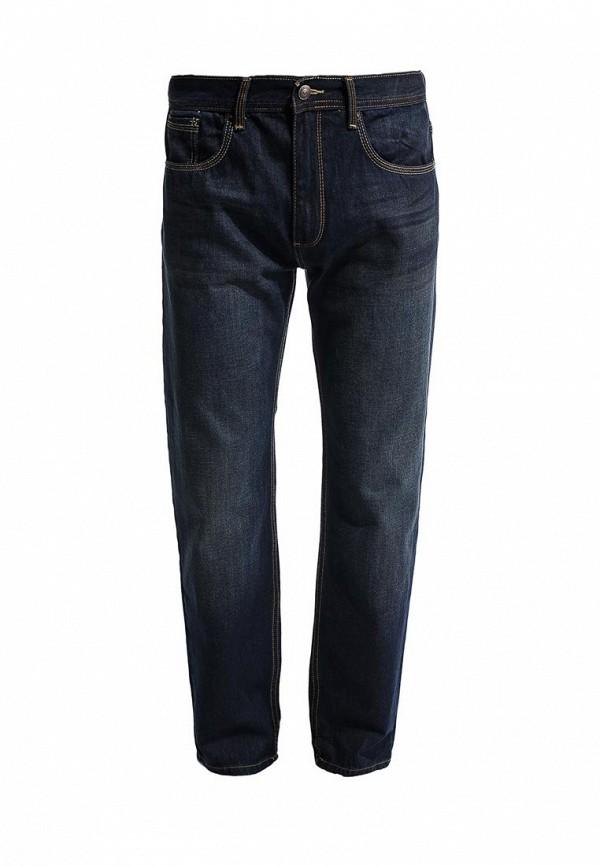 Мужские прямые джинсы Burton Menswear London 12R06EBLU: изображение 1
