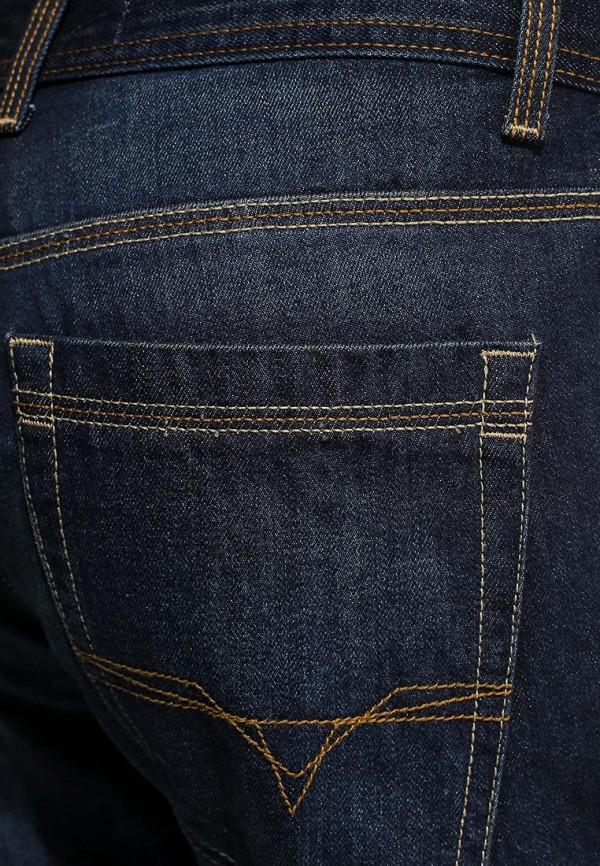 Мужские прямые джинсы Burton Menswear London 12R06EBLU: изображение 2