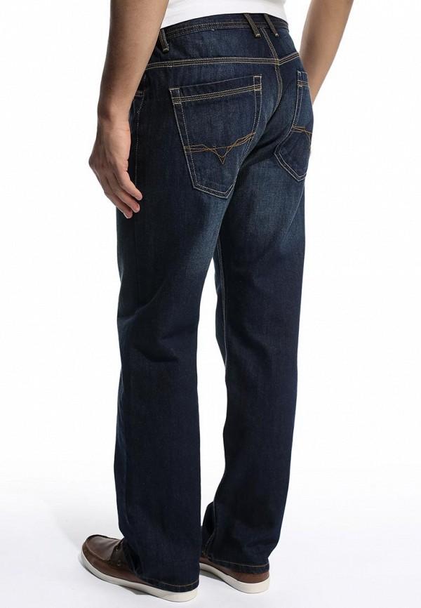 Мужские прямые джинсы Burton Menswear London 12R06EBLU: изображение 4