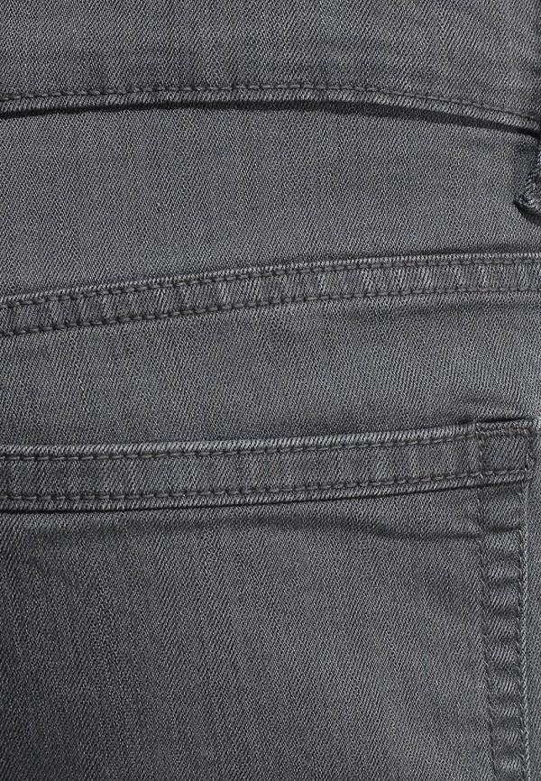 Зауженные джинсы Burton Menswear London 12S18GBLK: изображение 2