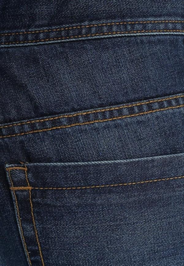 Мужские прямые джинсы Burton Menswear London 12T03GBLU: изображение 2
