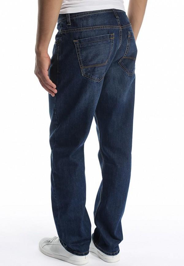 Мужские прямые джинсы Burton Menswear London 12T03GBLU: изображение 4