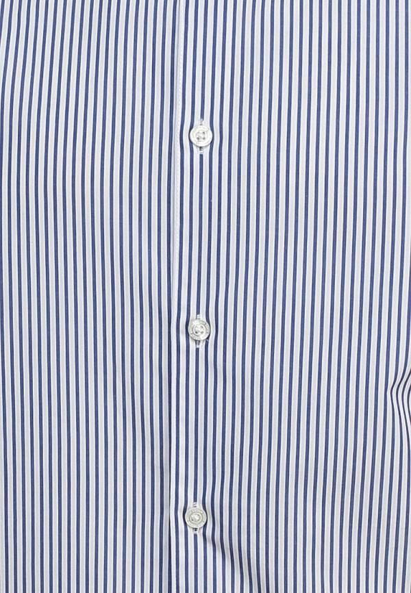 Рубашка с длинным рукавом Burton Menswear London 19P05GBLU: изображение 1