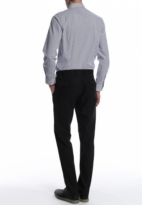 Рубашка с длинным рукавом Burton Menswear London 19P05GBLU: изображение 7