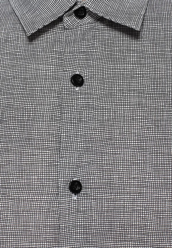 Рубашка с коротким рукавом Burton Menswear London 22D32GBLK: изображение 2